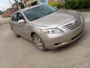 Toyota Camry 2008 2.4 LE Gold | Cars for sale in Lagos State, Alimosho