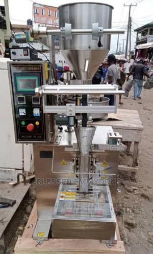 Brand New Chin Chin Packaging Machine With Super Quality | Manufacturing Equipment for sale in Lagos State, Alimosho