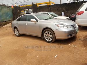 Lexus ES 2007 350 Silver | Cars for sale in Lagos State, Ifako-Ijaiye
