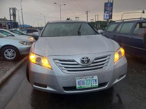 Toyota Camry 2008 Silver | Cars for sale in Rivers State, Port-Harcourt