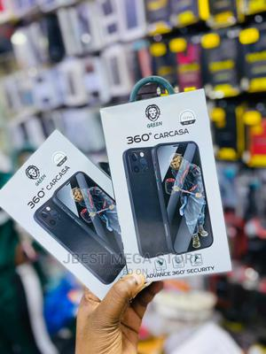 360 Protection Case for iPhone 12 Pro Max   Accessories for Mobile Phones & Tablets for sale in Lagos State, Ikeja