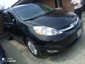 Toyota Sienna 2008 XLE Limited Black | Cars for sale in Lagos State, Amuwo-Odofin