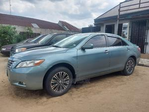 Toyota Camry 2007 Green | Cars for sale in Rivers State, Port-Harcourt
