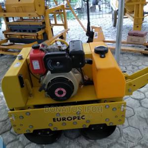 Compactor Double Roller Drum 770kg | Heavy Equipment for sale in Lagos State, Ojo