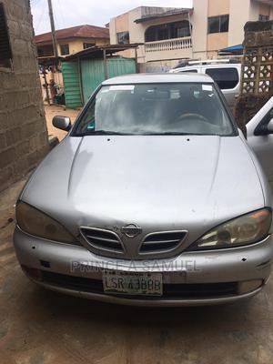 Nissan Primera 2002 2.0 Break Silver | Cars for sale in Osun State, Osogbo