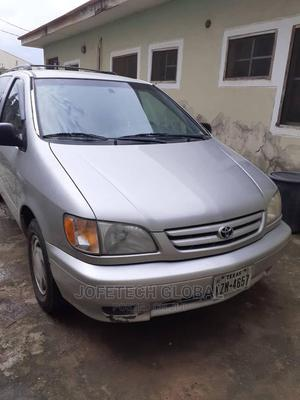 Toyota Sienna 2005 LE AWD Gray   Cars for sale in Delta State, Uvwie