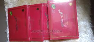 Miira Cell Plus Stem Cell Therapy ( Four Pack ) | Vitamins & Supplements for sale in Lagos State, Ifako-Ijaiye
