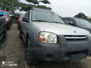 Nissan Xterra 2003 Automatic Silver | Cars for sale in Lagos State, Amuwo-Odofin