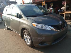 Toyota Sienna 2014 Green | Cars for sale in Lagos State, Ilupeju