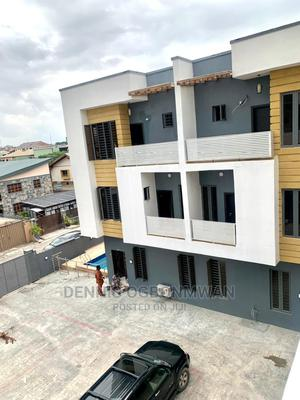 4bdrm Duplex in Okupe Estate, Mobolaji Bank Anthony Way for Rent | Houses & Apartments For Rent for sale in Ikeja, Mobolaji Bank Anthony Way