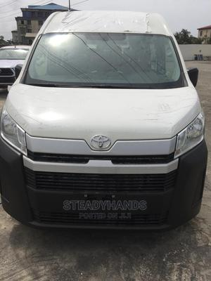 2021 Toyota Hiace Bus | Buses & Microbuses for sale in Lagos State, Lekki