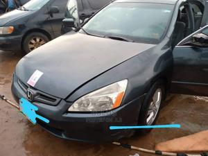 Honda Accord 2005 Black | Cars for sale in Anambra State, Awka