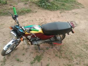 Bajaj Boxer 2017 Red | Motorcycles & Scooters for sale in Kwara State, Offa
