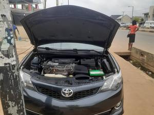 Toyota Camry 2012 Black | Cars for sale in Lagos State, Ikotun/Igando