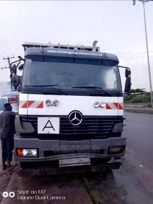 Daimler Chrysler Truck for Sale   Trucks & Trailers for sale in Rivers State, Port-Harcourt