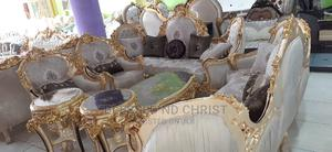 Royal Chairs for Your Parlor   Furniture for sale in Lagos State, Ibeju