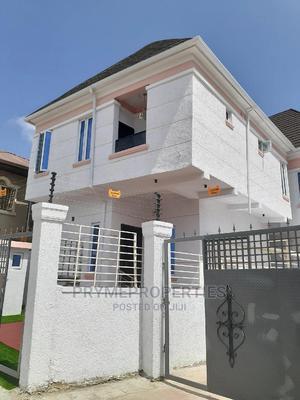 4bdrm Duplex in Thomas Estate, Ajah for Sale | Houses & Apartments For Sale for sale in Lagos State, Ajah