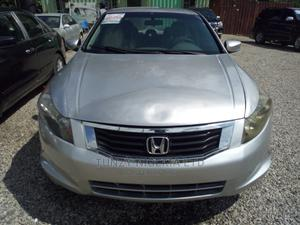 Honda Accord 2008 Silver | Cars for sale in Abuja (FCT) State, Katampe