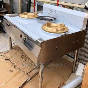 Standing.Chinese Cooker | Restaurant & Catering Equipment for sale in Abuja (FCT) State, Wuse