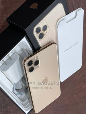Apple iPhone 11 Pro Max 512 GB Gold | Mobile Phones for sale in Cross River State, Calabar
