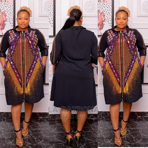 Exotic Shirt Gown   Clothing for sale in Lagos State, Lagos Island (Eko)