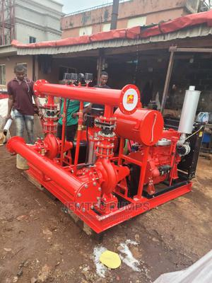 Original Fire Hydrant Pump | Plumbing & Water Supply for sale in Lagos State, Orile