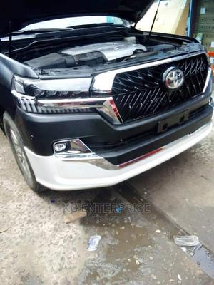 Upgrade Your Toyota Landcruser 2010 to 2020 Model | Vehicle Parts & Accessories for sale in Lagos State, Mushin
