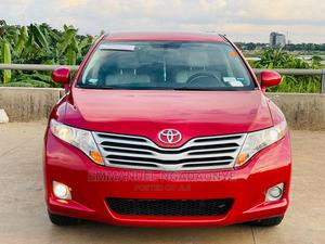 Toyota Venza 2012 AWD Red | Cars for sale in Abuja (FCT) State, Kado