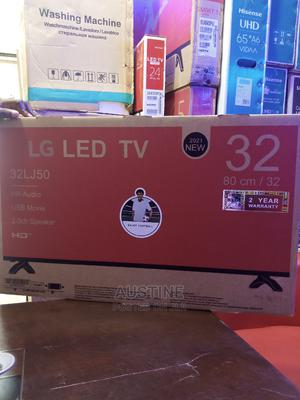 Brand New LG LED,32inches Full HD, Television,Picture Wizard | TV & DVD Equipment for sale in Lagos State, Ojo