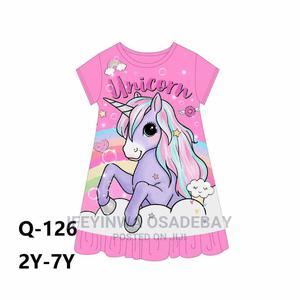 Cartoon Character Kiddies Gown | Children's Clothing for sale in Abuja (FCT) State, Kubwa