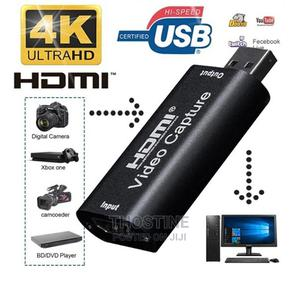 Professional HDMI Capture Card | Computer Accessories  for sale in Lagos State, Ikeja