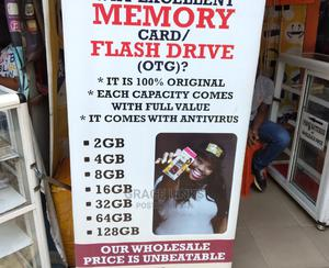 Excellent Memory Card | Accessories for Mobile Phones & Tablets for sale in Lagos State, Ikeja