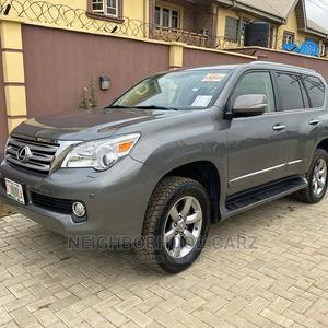 Lexus GX 2013 460 Premium Gray | Cars for sale in Lagos State, Magodo