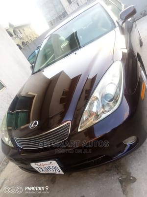 Lexus ES 2005 330 Brown | Cars for sale in Lagos State, Amuwo-Odofin