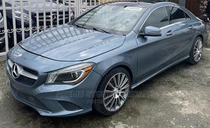 Mercedes-Benz CLA-Class 2014 Green   Cars for sale in Lagos State, Surulere