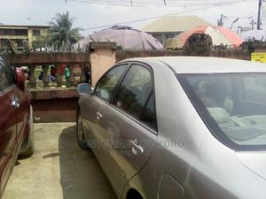 Toyota Camry 2004 Silver | Cars for sale in Abia State, Aba North