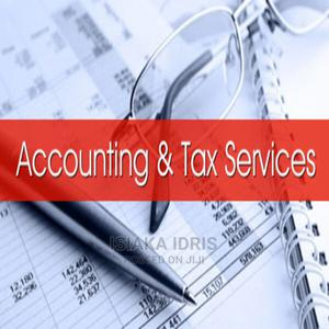 Tax Accounting Services   Tax & Financial Services for sale in Lagos State, Lagos Island (Eko)