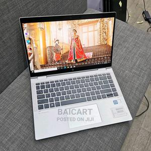 Laptop HP EliteBook X360 1030 G3 16GB Intel Core I7 SSD 256GB | Laptops & Computers for sale in Lagos State, Ikeja
