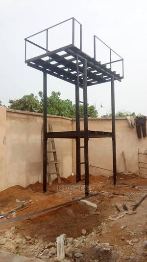 Water Tank Stand | Other Repair & Construction Items for sale in Imo State, Owerri