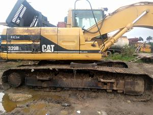 Excavator 320bl for Sale   Heavy Equipment for sale in Rivers State, Port-Harcourt