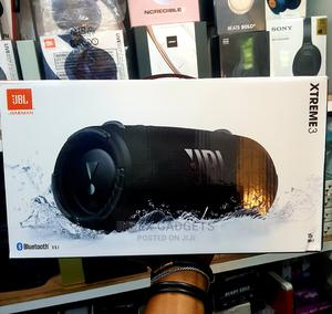JBL Xtreme3   Audio & Music Equipment for sale in Lagos State, Ikeja