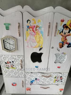 Babies Wardrobe   Children's Furniture for sale in Rivers State, Port-Harcourt