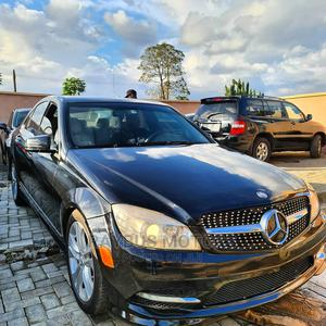 Mercedes-Benz C300 2010 Black | Cars for sale in Ondo State, Akure