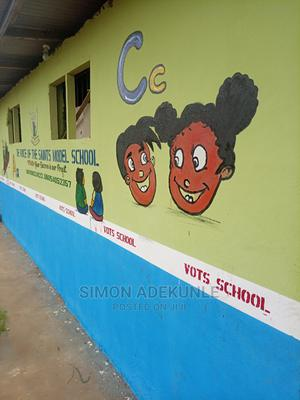 Children and Adult Education | Child Care & Education Services for sale in Ogun State, Ifo