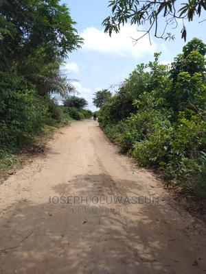 Dry Land at Ibeju-Lekki.   Land & Plots For Sale for sale in Ibeju, Ibeju-Agbe