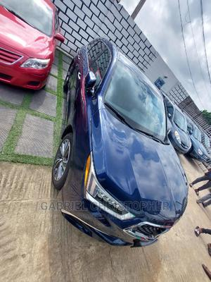 Acura MDX 2020 Blue   Cars for sale in Lagos State, Surulere