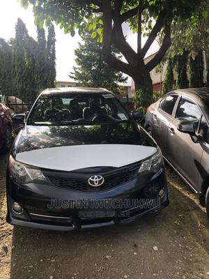 Toyota Camry 2014 Blue | Cars for sale in Abuja (FCT) State, Gudu