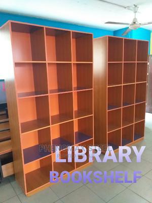 Library Bookshelf | Furniture for sale in Lagos State, Oshodi