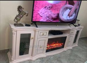 Imported Fire Television Stand   Furniture for sale in Lagos State, Ojo
