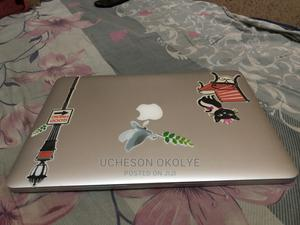 Laptop Apple MacBook 2015 8GB Intel Core I5 SSHD (Hybrid) 256GB | Laptops & Computers for sale in Lagos State, Ojo